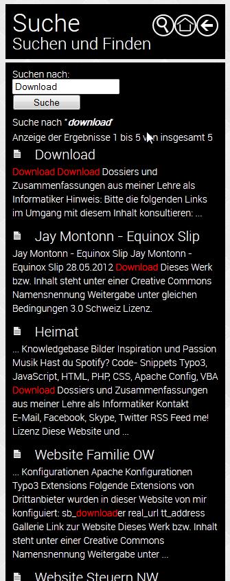 homepage janikvonrotz 6