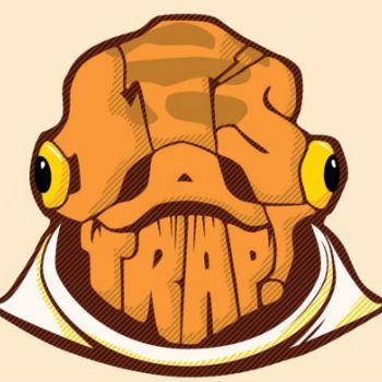 Kinaj 21 – It's a Trap (trap)