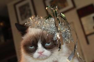 Grumpy New Year