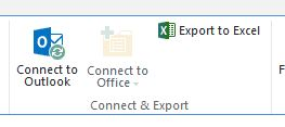Hidden Open in Explorer option