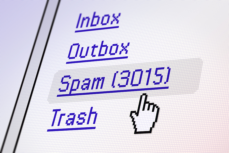 Prevent a lot of spam on your next php form with this simple trick