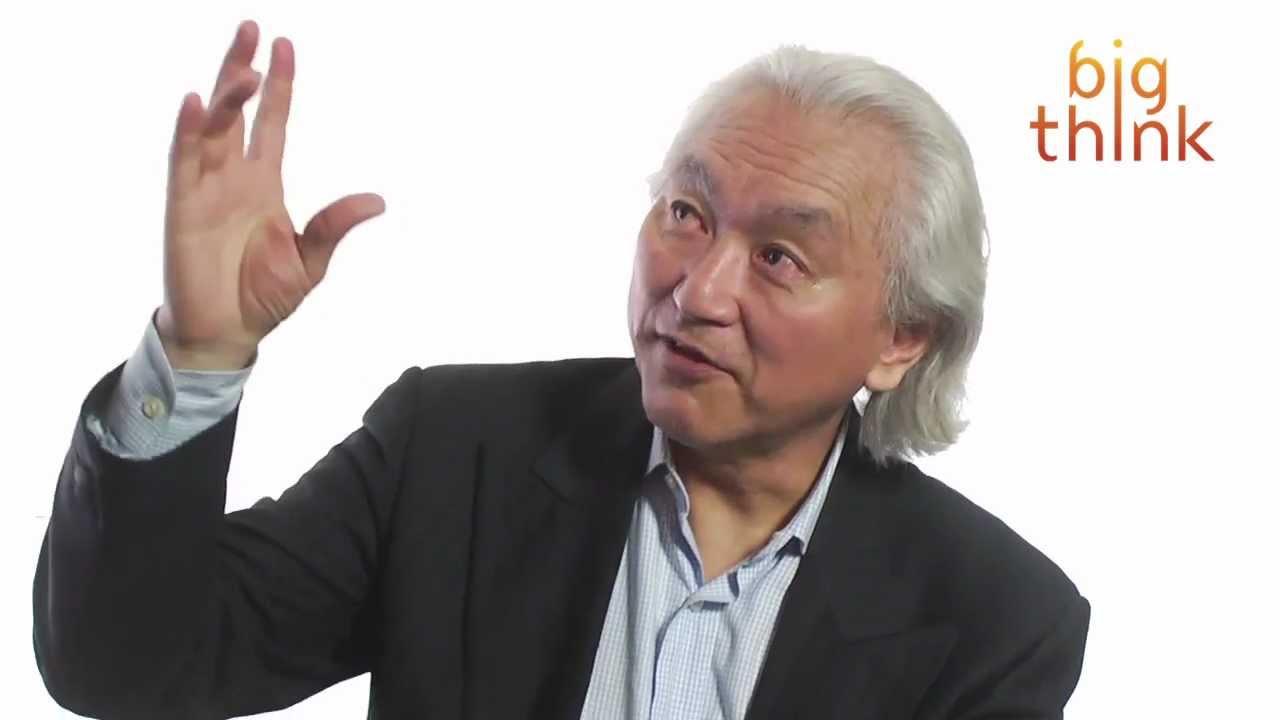 Michio Kaku on solar revolution