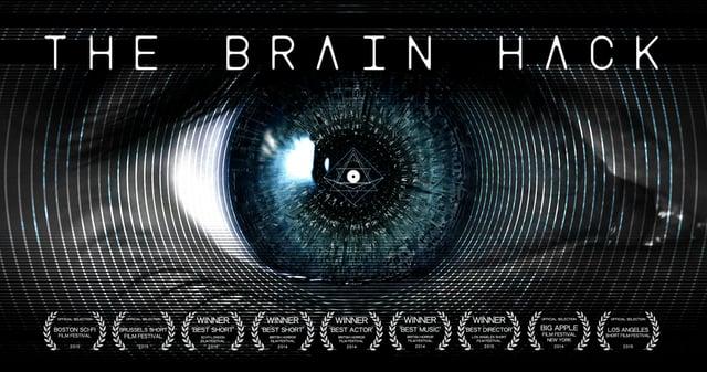 The Brain Hack – Short Film