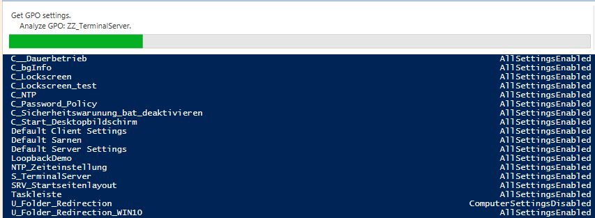 Get unlinked GPOs with PowerShell